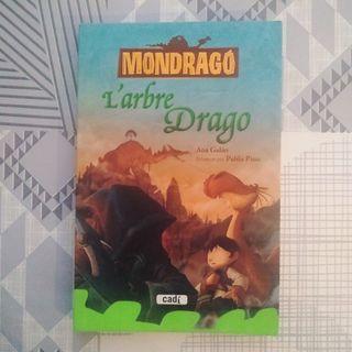 Mondrago - L'arbre Drago
