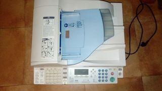 fotocopiadora multifuncional profesional