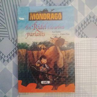 Mondrago - En Ridel i els arbres parlants