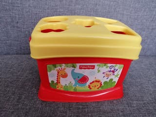Juguete. Fisher-Price.