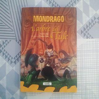 Mondrago - L'arbre del Tule