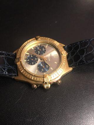 Breitling Callisto Oro