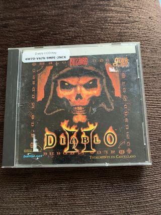 Diablo 2 con ser expansión