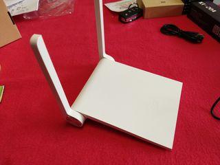 router Xiaomi con poco uso