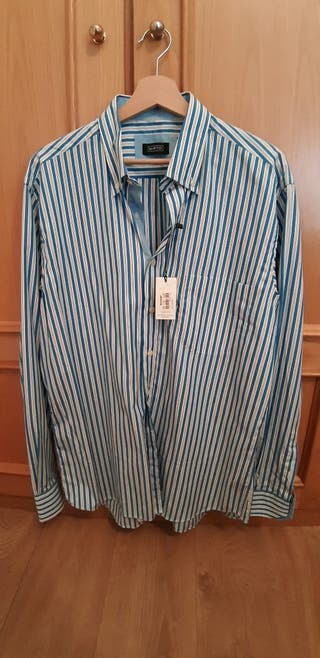 Camisa hombre Mirto