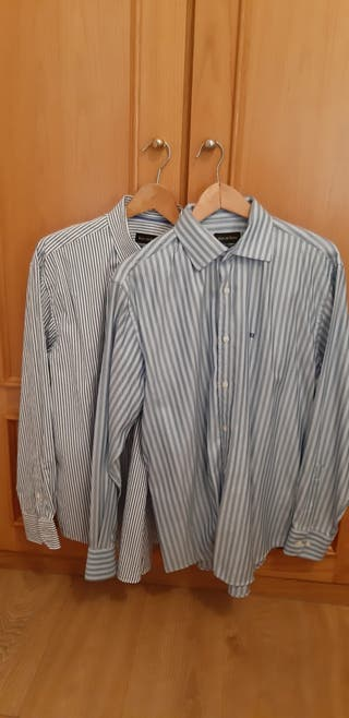 Pack 2 camisas Pedro de Hierro