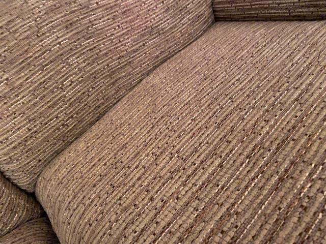 Recliner 2 piece sofa ONO