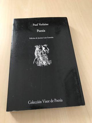Paul Verlaine Poesía