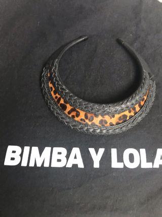 Gargantilla Bimba y Lola