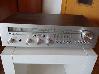 Receptor amplificador Akai AA 1010l
