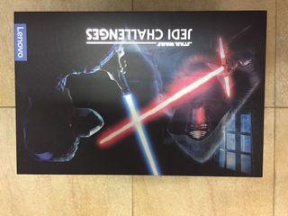 Jedi Challenges Star Wars