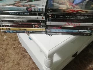 Selección de Películas en DVD