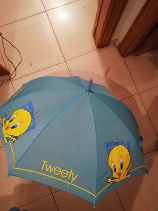 Paraguas de Piolin