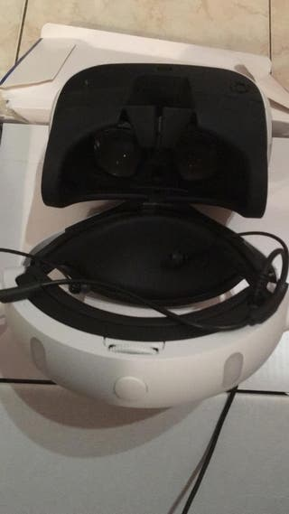 Play Station VR + VR Worlds [NUEVO]