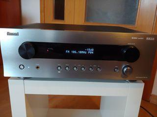 Amplificador receptor Sherwood Rx 772