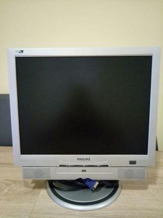 MONITOR PC PHILIPS 150 B4