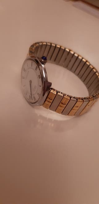 Reloj FESTINA MANUAL