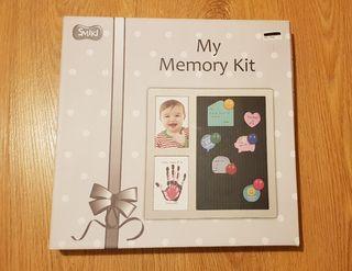 Memomry kit