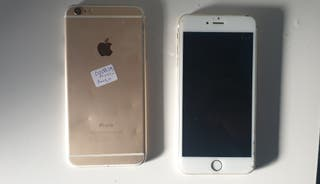 iphone 6 plus (piezas)