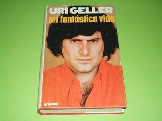 URI GELLER -MI FANTASTICA VIDA-
