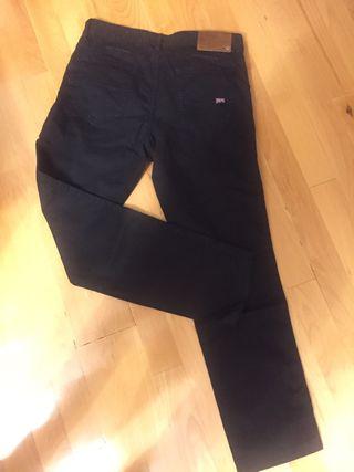 Pantalón Pepe Jeans negro