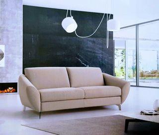 Precioso sofá cama de diseño