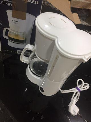 Cafetera Orbegozo 6 tazas