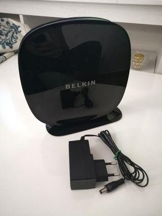 Repetidor wifi Belkin Surf N300
