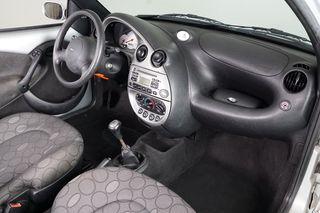 Ford Ka 1.3i Pocos Kms, Garantía 1 Año.