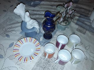 figuras de porcelana