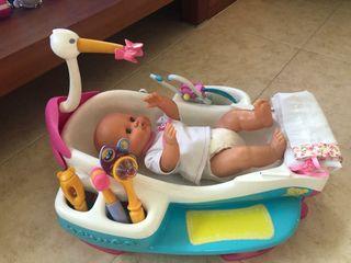 Nenuco clínica de bebés. Perfecto estado.