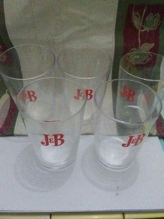 Vasos de JB