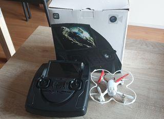 Se vende drone Hubsan X4 H107D