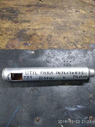 útil inyectores bmw
