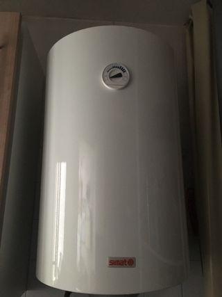 Termo eléctrico SIMAT 80 litros