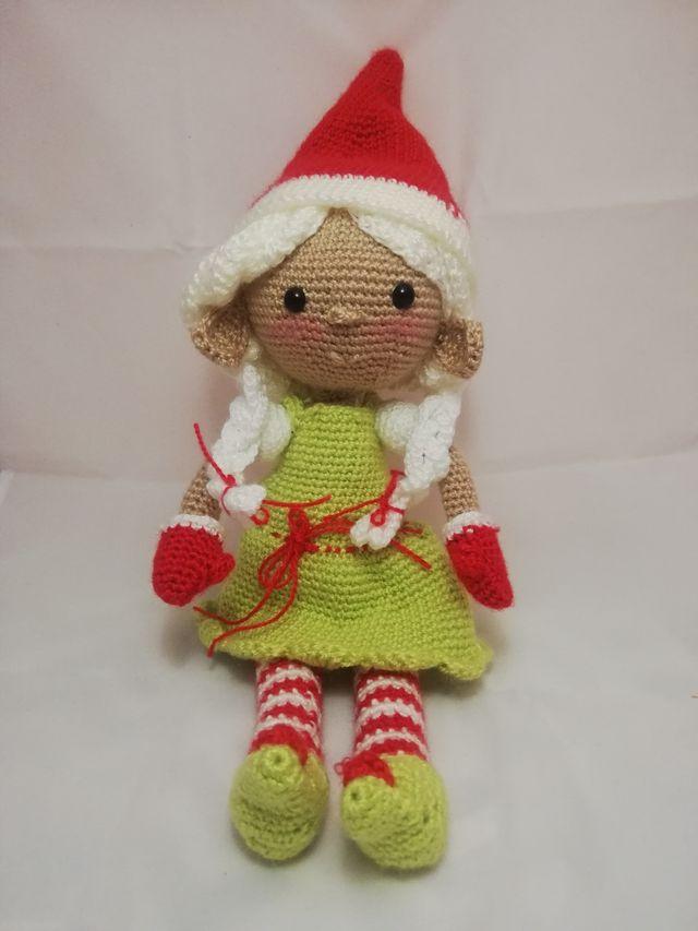 ganchillo elfo – Tremendu Crochet | 853x640