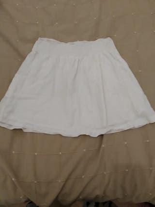 falda bonito juvenil