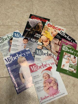 Revistas bebe