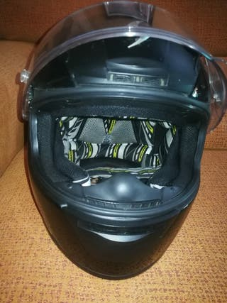 Casco Scorpion exo 2000 air. talla L