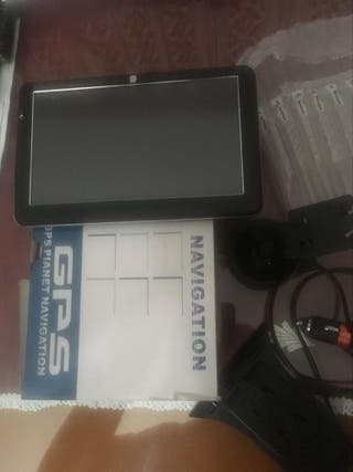 GPS para camion de la marca iGo primo