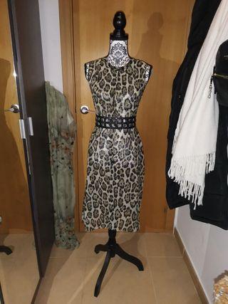 Blusa vestido S
