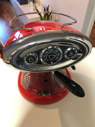 Cafetera capsulas Illy X7.1 Iperexpresso