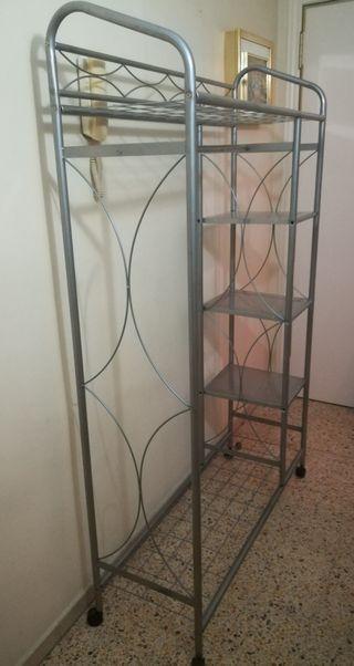 armario ropero metálico OPORTUNIDAD