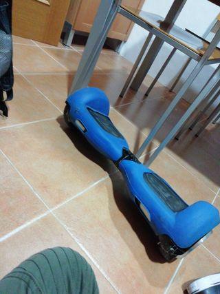Patinete Electrico/Hoverboard Poco Usado!