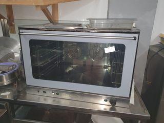 horno baguetero