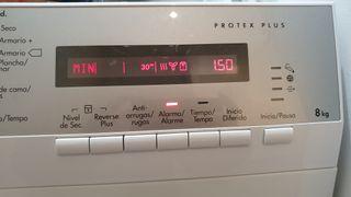 Secadora de ropa AEG 8k lavatherm absolute c