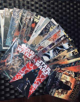Comics Serie Star Wars