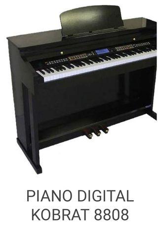 piano digital kobrat 8808