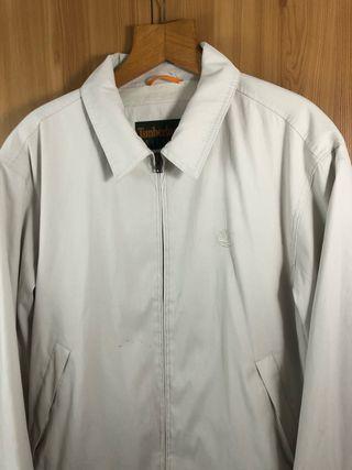 Timberland Weathergear Cream Jacket