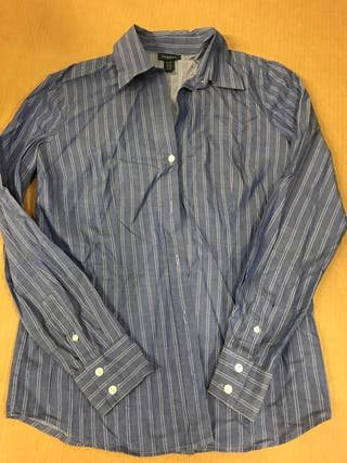 Camisa mujer Gant